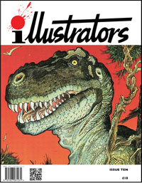 illustrators quarterly issue 10