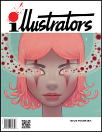 illustrators ANNUAL SUBSCRIPTIONFour issues: issues 14 - 17