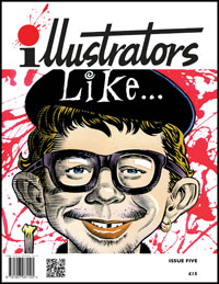 illustrators quarterly Subscription